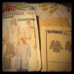 Butterick